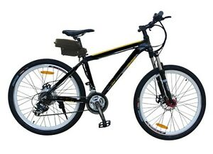 Mountain Electric Bicycle for sale