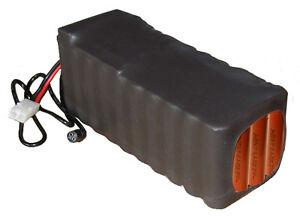 Batteries lithiym-ion 36v.10a.h.  pour vélos électriques .