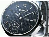 Tissot T006.424.11.053.00 T-Classic Le Locle Auto Power Reserve Gents Watch