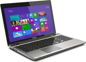Toshiba Satellite Intel i7 3.4GHz, 8GB RAM, 1TB HDD, GT 630M 2GB