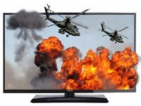 43 Inch, Full HD 3D LED TV (perfect condition)