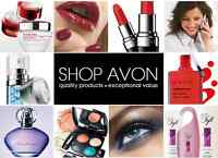 AVON - FREE gift with 1st order