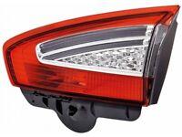 FORD MONDEO 5 REAR LIGHT ESTATE LED INNER 2011 - 2014 NEW NEW