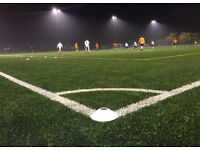 TIPTREE 3G FOOTBALL - Friendly Mens 5-A-Side soccer match (Weekly – Every Monday 6 to 7pm)