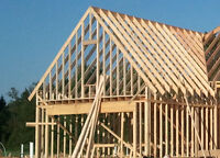 SARNIA FRAMING CREWS - RESIDENTIAL & COMMERCIAL