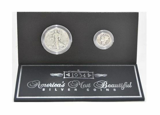 Genuine U.S. Coins America