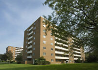 North St. Catharines 2 Bedroom Apartment for Rent!