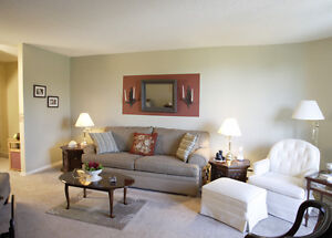 1 bedroom apartment for rent in St. Thomas! London Ontario image 1