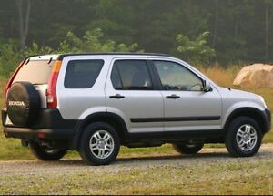 ******* LOOKING FOR A RELIABLE SUV******