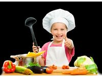 Cook/Chef Required for children's nursery
