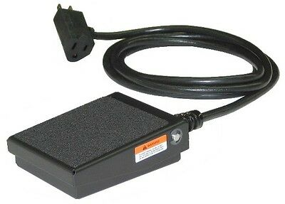 New Meat Grinder Foot Switch - Made In Usa - Lem