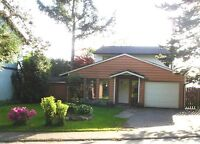 Lovely 4 Bed + Den Coquitlam Home - 1254 Gabriola Drive