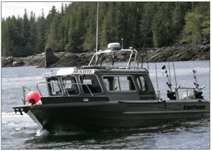 CLEARANCE BLOW OUT SALE - 26' Kingfisher Pro-Series
