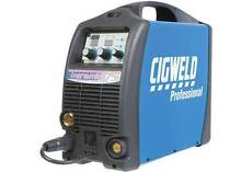 3 in 1 Cigweld 175i Need Quicksale Great Unit Rarely Used Adelaide CBD Adelaide City Preview