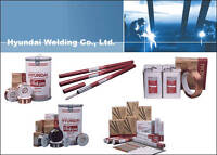 Welding consumables. Sale price!!!
