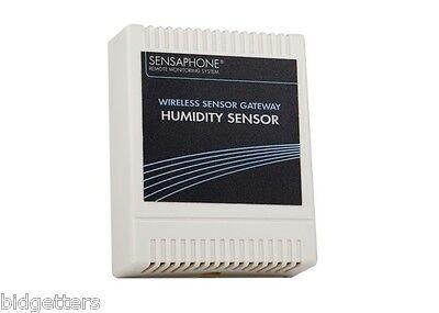 Sensaphone Wsg Wireless Humidity Sensor Product Fgd-wsg30-hum