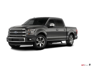 2017 Ford F-150 XLT Camionnette