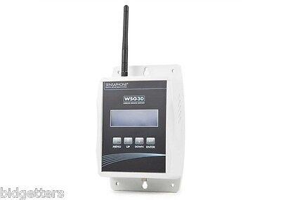 Sensaphone Wsg30 Wireless Sensor Gateway Fgd-wsg30