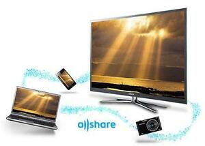 BRAND NEW Samsung 40 '' 1080p FULL HD TV,  SLIM, 120CMR, WIFI, MOVIE CONECT, APPS, SMART LED