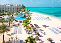 MELIA NASSAU BEACH RESORT, ALL INCLUSIVE
