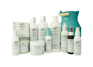 Natural Goat Milk Skincare Products