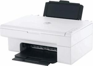 "DELL ""ALL-IN-ONE PRINTER 810"