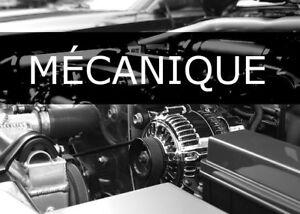 garage mecanique Saint hubert