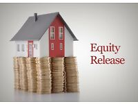 EQUITY RELEASE - STRUGGLING, NEED SOME MONEY?