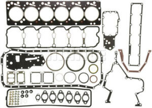Mahle Complete Engine Gasket Set 98-02 24 Valve Dodge Cummins