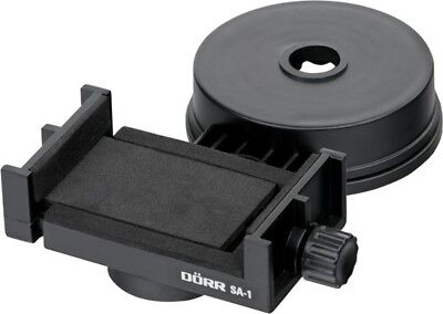 Dörr SA-1 Universal Smartphone Fotoadapter für Spektive 538215