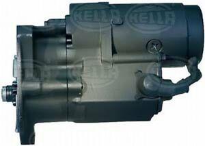 Hella js365 starter motor oem fits mazda fits kia for Ebay motors shipping cost