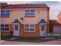 2 bedroom house in Moore Close, Coventry, CV6 (2 bed)
