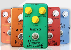 Looking to trade for Guitar Effects Pedals