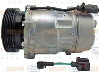 für Klimakompressor NEU VEMO V40-77-1002 Magnetkupplung