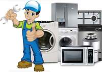Service de Réparations D'électroménagers/ Appliance repair