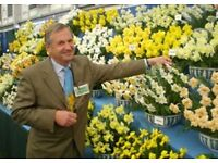 Norfolk & Norwich Horticultural Society Talk by Johnny Walkers on exhibiting at Chelsea Flower Show