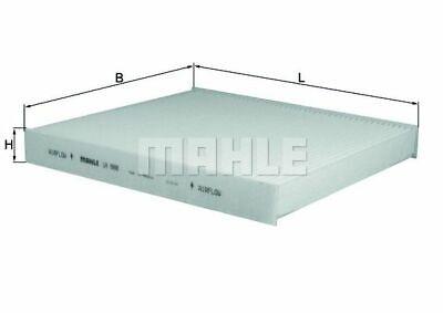 KNECHT (LA 888) Innenraumfilter, Pollenfilter, Mikrofilter für AUDI MAN SEAT