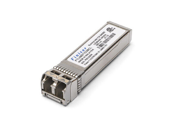 Finisar SFP FTLF1321P1BTL 2.67G Optical Transceiver Module (pack of 4)