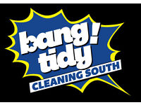 Cleaners Required | Bang Tidy Cleaning South