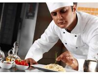 Indian or Thai curry chefs needed for takeaway business
