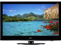 LG 37 inch Full HD 1080p LCD TV, Freeview built in, 3 x HDMI, USB Port not 39, 40, 42, May Deliver