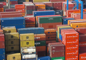 Shipping containers, Storage containers & Sea-cans for Sale