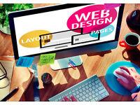 Web Developer Designer - Voluntary Basis