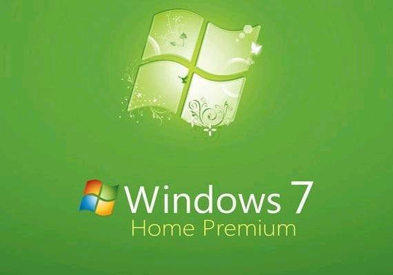 windows home premium key