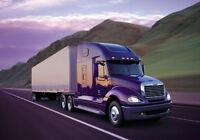 AZ Driver with US experience required - .55 per mile