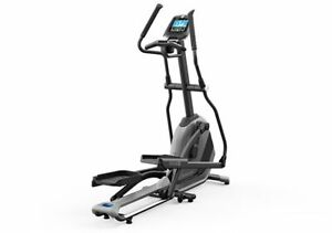 Elliptique Horizon Fitness Evolve 5