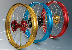 SM PRO PLATINUM WHEELS AVAILABLE AT RECYCLE MOTORCYCLES
