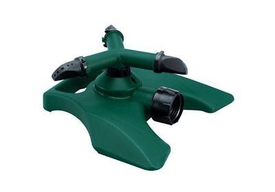 3 Arm Revolving Sprinkler - Orbit 58221 Revolving 3-Arm Lawn Sprinkler for Yard & Garden Hose Watering, FS