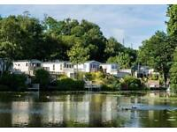 ABI Discovery on Coghurst Hall East Sussex *2018 SITE FEE'S INCLUDED*