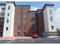 1 bedroom flat in St Crispins Court, Mansfield, NG18 (1 bed)
